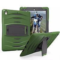 "Чехол Heavy Duty Case для Apple iPad Air 10.5"" / iPad Pro 10.5"" Dark Green"