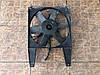 Вентилятор охлаждения радиатора 78518348 Fiat Ducato I Talento Peugeot J5 Citroen C25 2.5 d 1981-2002 гв