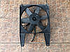 Вентилятор охолодження радіатора 78518348 Fiat Ducato I Talento Peugeot J5 Citroen C25 2.5 d 1981-2002 гв