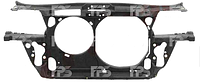 Панель передняя пластмас. бензин/дизель 4-х цилиндровый
