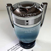 Paco Rabanne Invictus Aqua Туалетная вода 100 ml Духи Пако Рабан Инвиктус Аква 100 мл Мужской