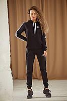 Спортивный костюм Adidas унисекс: худи и штаны весна-осень (2 пары носков в подарок)(НD-258)