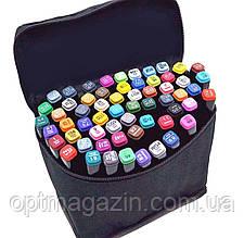 Набір скетч-маркерів Touch  sketchmarker 120 шт. (TOUCH120-BL) | Набор скетч-маркеров Touch sketchmarker