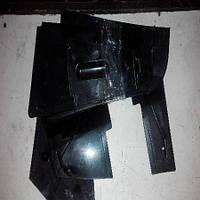 Облицовка радиатора москвич 2141, фото 1