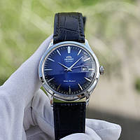ORIENT Bambino Blue Automatic Dial FAC08004D0, фото 1