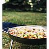 Сковорода з харчової нержавійки 600 мм, фото 2