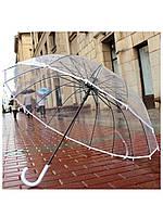 Зонт женский прозрачный ТОП ПРОДАЖА ЗОНТ женский прозрачный КАЧЕСТВО