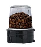Блендер Lexical LBL-1508 стаціонарний +кофемолка (1.5 л, 600Вт, скло) харчової екстрактор шейкер, подрібнювач, фото 7