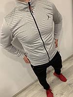 (Оптом) Спортивный мужской костюм Jordan Mintage (Турция), фото 1