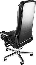 Кресло для врача Barsky GB-01 Game Business Black, черный, фото 2