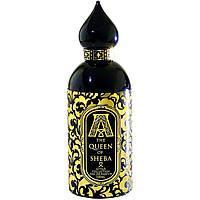 Жіночий парфум, оригінал Attar The Queen of Sheba 100ml (tester)