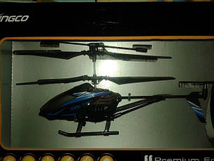 Вертолет Kingco на р/у К10, фото 2