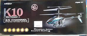 Вертолет Kingco на р/у К10, фото 3
