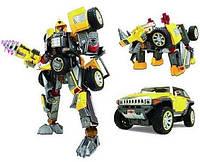 Трансформер RoadBot 54020 3в1 Hummer