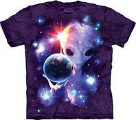 3D футболка The Mountain 103497 Alien Origins