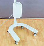 Хирургический светильник Berchtold Chromophare D530 Plus with Floorstand Surgical Light, фото 5