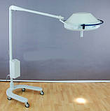 Хирургический светильник Berchtold Chromophare D530 Plus with Floorstand Surgical Light, фото 7