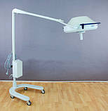 Хирургический светильник Berchtold Chromophare D530 Plus with Floorstand Surgical Light, фото 8