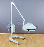 Хирургический светильник Berchtold Chromophare D530 Plus with Floorstand Surgical Light, фото 9