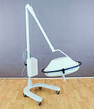 Хирургический светильник Berchtold Chromophare D530 Plus with Floorstand Surgical Light, фото 10