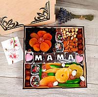 """Резная коробка """"Для любимой мамы"""""""