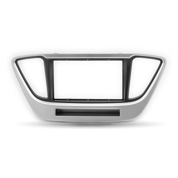 Переходная рамка Hyundai Accent, Solaris Carav 11-784
