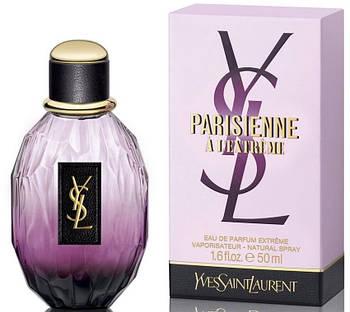 Оригинальные Духи женские Yves Saint Laurent Parisienne a L'Extreme