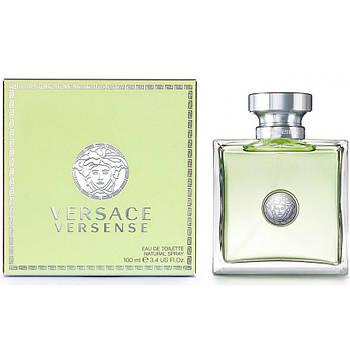 Оригинальные Духи женские Versace Versense