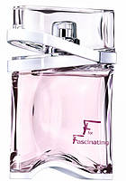 Парфуми Оригінал жіночі Salvatore Ferragamo F for Fascinating, фото 2