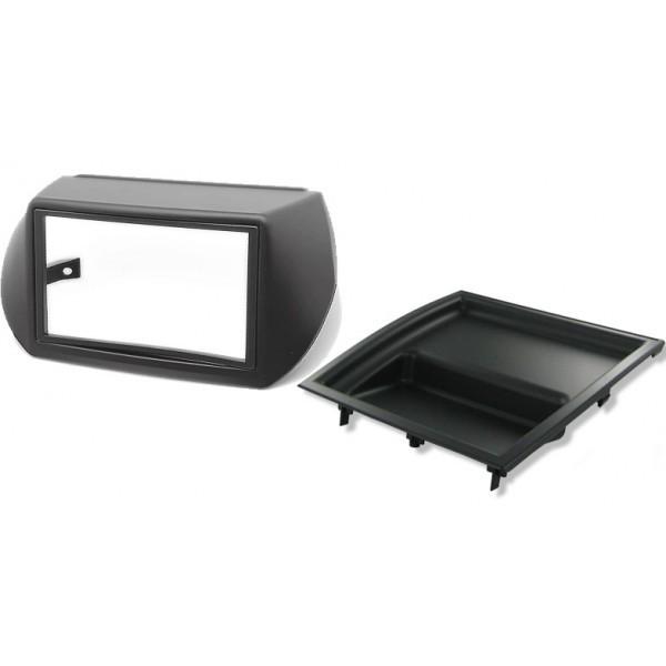 Перехідна рамка Peugeot Bipper Carav 11-368