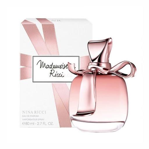 Парфуми Оригінал жіночі Mademoiselle Ricci Nina Ricci