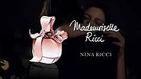 Парфуми Оригінал жіночі Mademoiselle Ricci Nina Ricci, фото 4