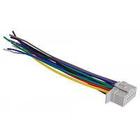Роз'єм для магнітоли Panasonic ACV 452006/1, фото 1