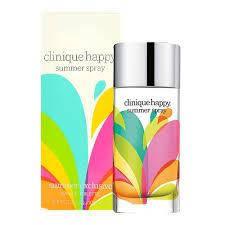 Тулетная вода женская clinique happy summer exclusive