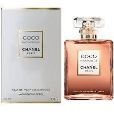 Парфюмирванная вода Chanel Coco Mademoiselle Eau De Parfum Intense