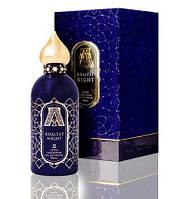 Жіночі парфуми Attar Khaltat Night 100ml (tester)