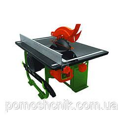 Стационарная циркулярная пила Procraft KR 2600/200