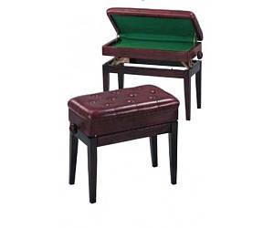 MAXTONE China PBC31W1S Банкетка для фортепіано