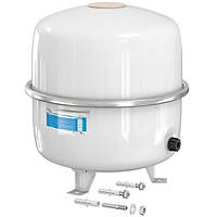 Гидроаккумулятор для питьевого водоснабжения Airfix A 50,с системой непрерывной циркуляции Flamco (Нидерланды)