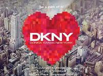 Парфуми Оригінал жіночі Donna Karan DKNY My NY, фото 2