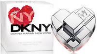 Парфуми Оригінал жіночі Donna Karan DKNY My NY, фото 8