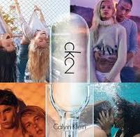 Оригинальные Духи унисекс Calvin Klein CK2( Кэлвин Кляйн СК2), фото 6