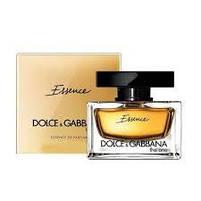 Парфумована вода Оригінал жіноча Dolce&Gabbana The One Essence, фото 2