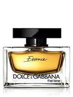 Парфумована вода Оригінал жіноча Dolce&Gabbana The One Essence, фото 5