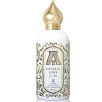 Жіночі парфуми Attar Crystal Love 100ml