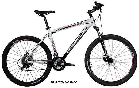 Велосипед горный Comanche HURRICANE DD 29 дюймов, фото 2