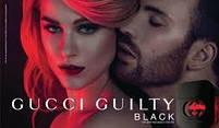 Парфуми Оригінал Gucci Guilty Black Pour Femme( Гуччі Гилти Блек Чистий Фемм), фото 3