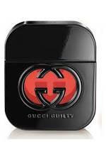 Парфуми Оригінал Gucci Guilty Black Pour Femme( Гуччі Гилти Блек Чистий Фемм), фото 4