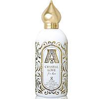 Жіночі парфуми Attar Crystal Love 100ml (tester)
