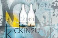 Оригинальные Духи женские Calvin Klein CK IN2U Her (Кэльвин Кляйн Ин Ту Ю Хэт Хё), фото 2